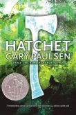 Book Cover Image. Title: Hatchet (Brian's Saga Series #1), Author: Gary Paulsen