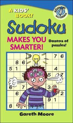 Sudoku Makes You Smarter!