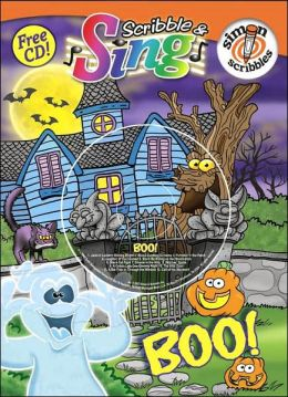 Boo! (Scribble & Sings Series)