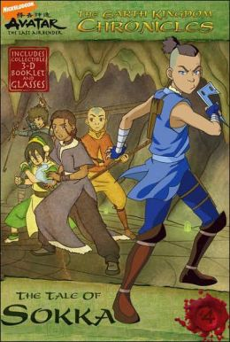 The Tale of Sokka (Avatar: The Earth Kingdom Chronicles Series #4)