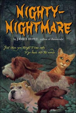 Nighty-Nightmare (Bunnicula Series)