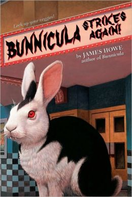 Bunnicula Strikes Again! (Bunnicula Series)