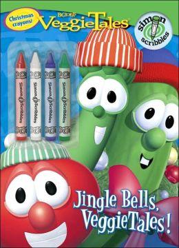 Jingle Bells, VeggieTales!