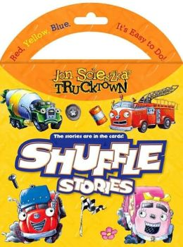 Jon Scieszka's Trucktown Shuffle Stories