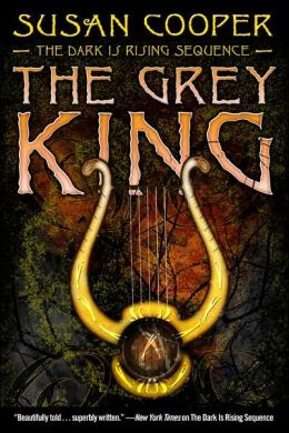 The Grey King (The Dark Is Rising Sequence Series #4)