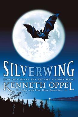 Silverwing (Silverwing Series #1)