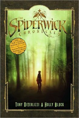 Spiderwick Chronicles, Cycle 1: The Field Guide, The Seeing Stone, Lucinda's Secret, The Ironwood Tree, The Wrath of Mulgarath