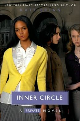 Inner Circle (Private Series #5)