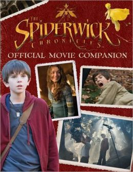 Spiderwick Chronicles (Official Movie Companion)