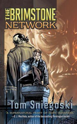 The Brimstone Network (The Brimstone Network Series #1)