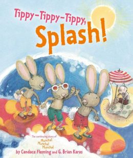 Tippy-Tippy-Tippy, Splash!