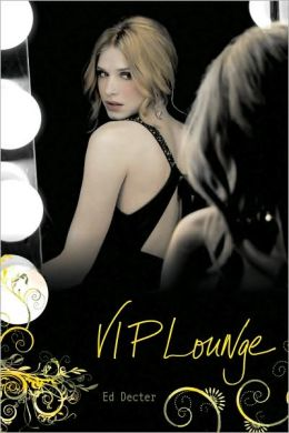 VIP Lounge (Chloe Gamble Series)