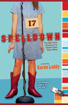 Spelldown: The Big-Time Dreams of a Small-Town Word Whiz