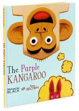 The Purple Kangaroo
