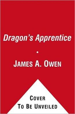 The Dragon's Apprentice (Chronicles of the Imaginarium Geographica Series #5)