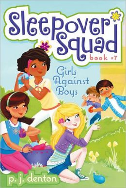 Girls Against Boys