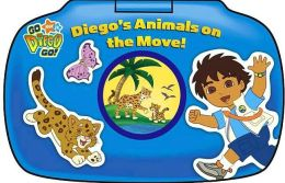 Diego's Animals on the Move!