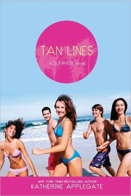 Tan Lines: Sand, Surf, and Secrets; Rays, Romance, and Rivalry; Beaches, Boys, and Betrayal
