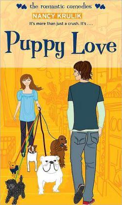 Puppy Love (The Romantic Comedies Series)