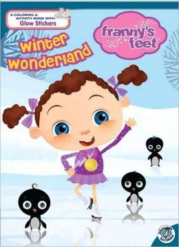 Franny's Feet Winter Wonderland