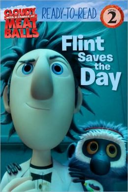 Flint Saves the Day (Cloudy with a Chance of Meatballs)