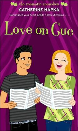 Love on Cue (Romantic Comedies Series)