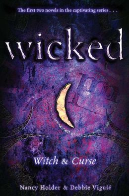 Witch & Curse (Wicked Series)