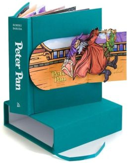 Peter Pan: A Classic Collectible Pop-up, Limited Edition