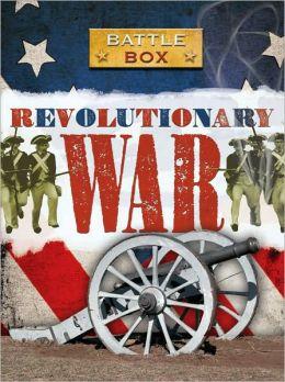 Revolutionary War (Battle Box Series)