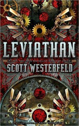 Leviathan (Leviathan Series #1)