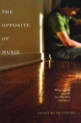 The Opposite of Music