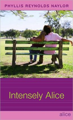 Intensely Alice (Alice Series)