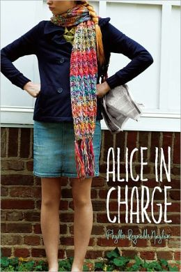 Alice in Charge