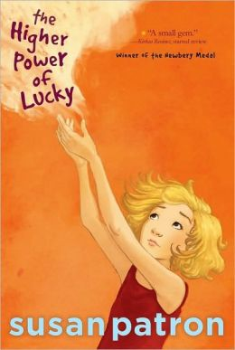 The Higher Power of Lucky (Lucky Trimble Series #1)