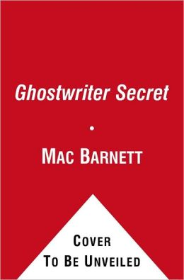The Ghostwriter Secret (Brixton Brothers Series #2)