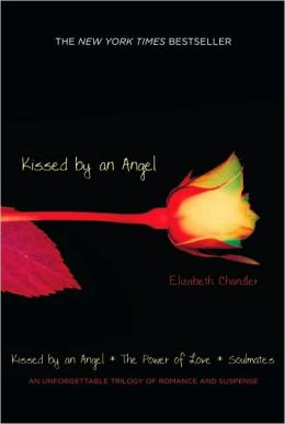 Kissed by an Angel Trilogy (Kissed by an Angel Series)