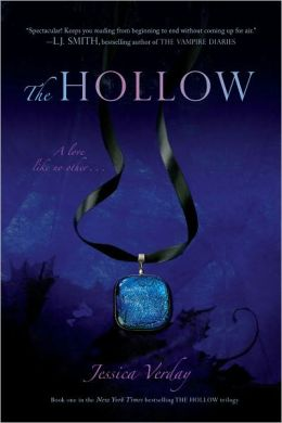 The Hollow (Hollow Trilogy Series #1)