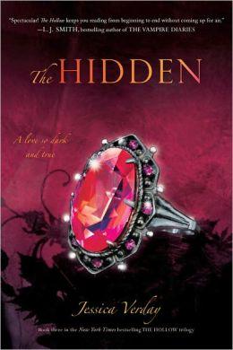 The Hidden (Hollow Trilogy Series #3)