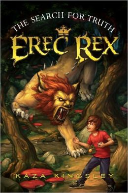 The Search for Truth (Erec Rex Series #3)