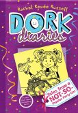 Book Cover Image. Title: Tales from a Not-So-Popular Party Girl (Dork Diaries Series #2), Author: Rachel Renee Russell