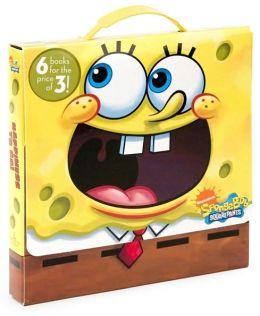 Happiness to Go! (SpongeBob SquarePants Series)