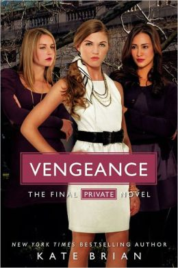 Vengeance (Private Series #14)