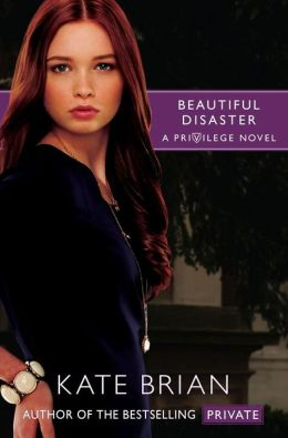 Beautiful Disaster (Privilege Series #2)