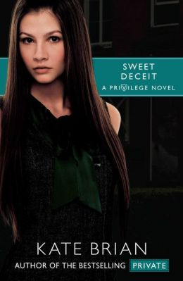 Sweet Deceit (Privilege Series #4)