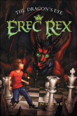 The Dragon's Eye (Erec Rex Series #1)