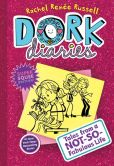 Book Cover Image. Title: Tales from a Not-So-Fabulous Life (Dork Diaries Series #1), Author: Rachel Renee Russell