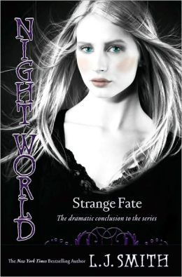 Strange Fate (Night World Series #10)
