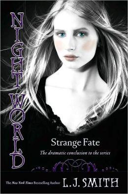 Strange Fate (Night World Series #10)