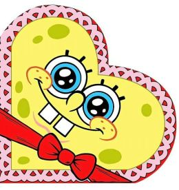 SpongeBob's Hearty Valentine (SpongeBob SquarePants Series)