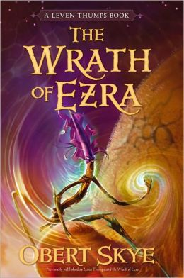 The Wrath of Ezra